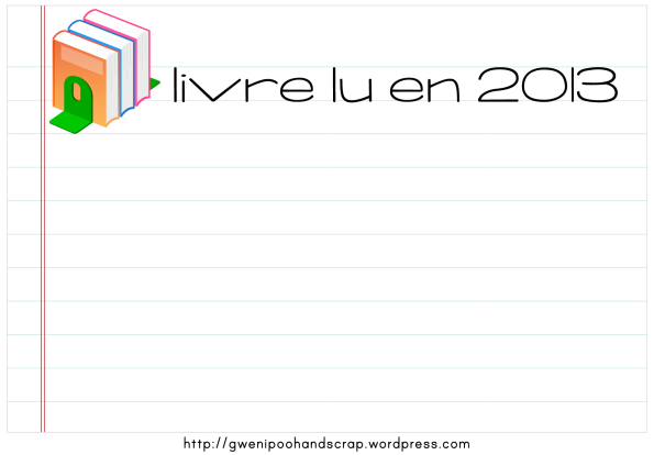 gwenipooh_journaling card_livre lu